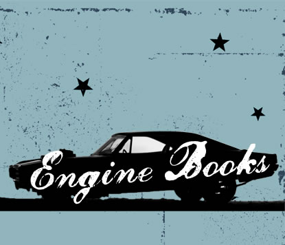 Engine Books